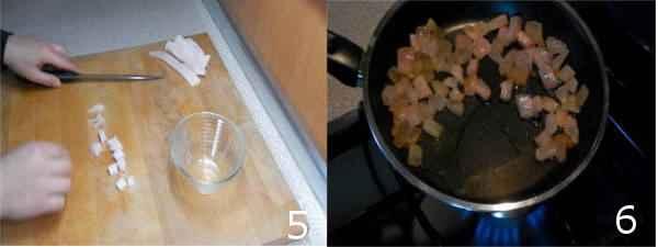 ricette pasquali 5 6