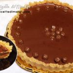 Torta mou e cioccolato