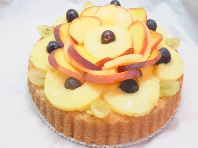 ricetta crostata morbida alla frutta