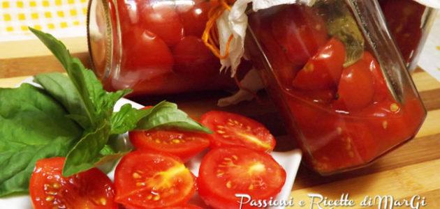 Spaccatelle di pomodoro pugliesi