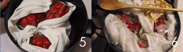 spaccatelle-pugliesi-cottura-pomodori