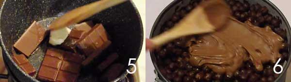 torta-di-cereali-copertura-al-cioccolato