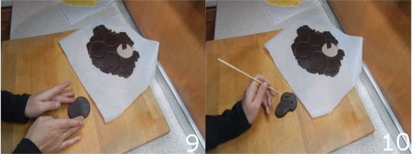 biscotti teschio 9 10