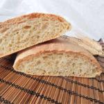 pane veloce fatto in casa