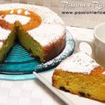 torta al latte caldo e mascarpone