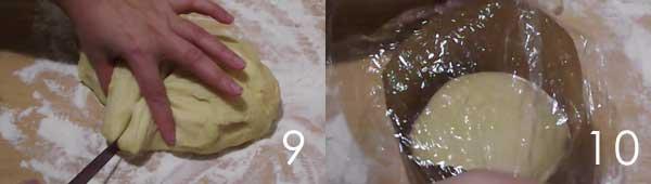 panettone-salato-seconda-lievitazione