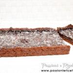 Crostata al cocco e cioccolato