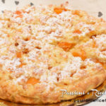 crostata di albicocche fresche