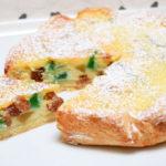 crostata-ricotta