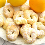 biscotti morbidissimi agli agrumi